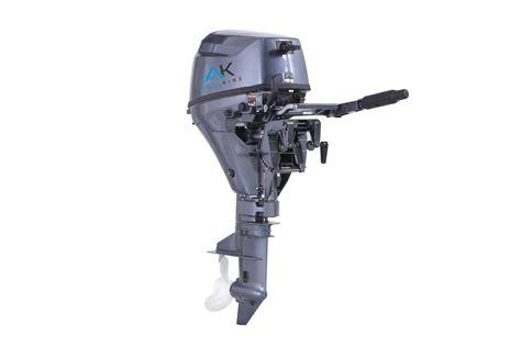 Outboard motors for sale| Four stroke outboard motor | Aquakinx