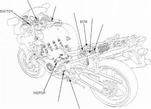 T - Honda Cbr 600 F4i