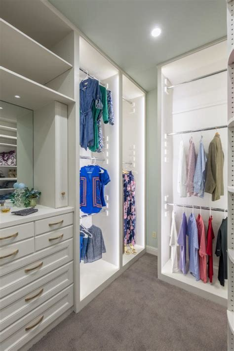 how to design a beautiful and neat 2016 walk in closet in