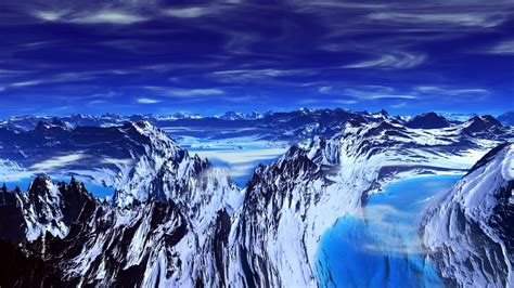 Cookie Monster Desktop Wallpaper Blue Mountain Wallpaper