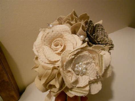 shabby fabric flowers diy diy fabric flowers 1st attempt need help weddingbee