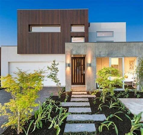 casas rusticas modernas fachada de casa r 250 stica y moderna