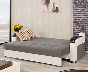 divan deluxe golf gray convertible sofa bed by casamode With divan convertible