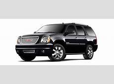 2013 GMC Yukon Denali Hybrid Review