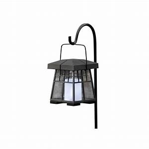 Konstsmide assissi hanging solar outdoor light