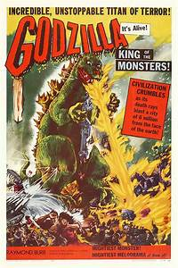 Godzilla, King of the Monsters! (1956) • peliculas.film ...