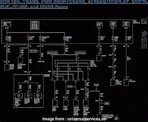 20 Creative 2005 Chevy Impala Starter Wiring Diagram Ideas