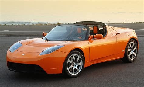 2019 Tesla Roadster  New Cars And Trucks