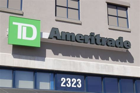 Please note that the td ameritrade margin requirement for bitcoin futures products is 1.5 times higher than the exchange margin requirements, and is subject ach and express funding methods require up to four business days for deposits to clear. Coin News » TD Ameritrade | Helping Americans Invest in ...