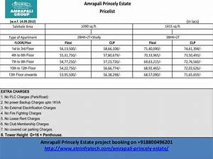 Amrapali Princely Estate Offers Homes In Noida On Affordable Prices