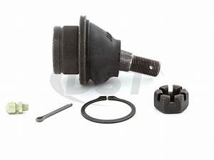 Ford Ranger 2wd 2000 Coil Suspension Parts