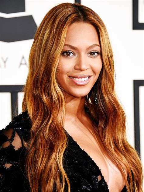 beyonce hair color beyonc 233 s colorist shares 1 tip for color treated