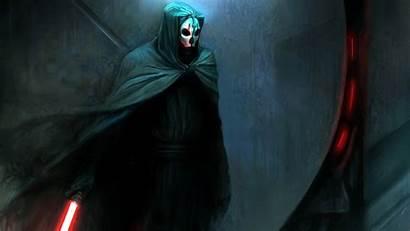 Wars Star Kotor Revan Wallpapers Sith Republic