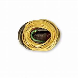 Longacre Wiring Harness 44930
