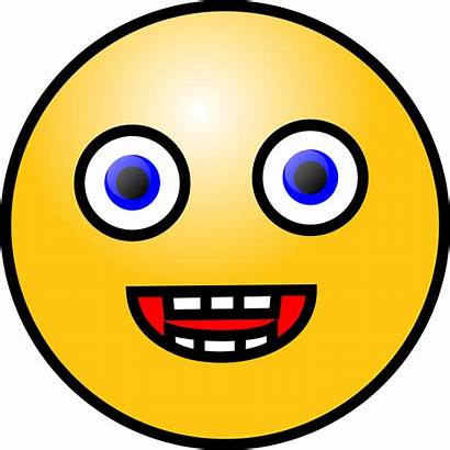 Smiley Face Laugh Clipart Clipartmag