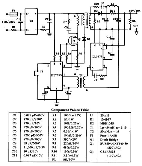 110v Wiring Diagram by Led 50w 110v Wiring Diagram Wiring Library