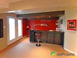 Bar De Maison : maison vendu gatineau immobilier qu bec duproprio 67565 ~ Teatrodelosmanantiales.com Idées de Décoration