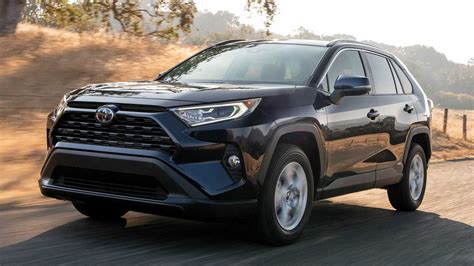 The toyota rav4 is a compact crossover suv (sport utility vehicle) produced by the japanese automobile manufacturer toyota. 2019 Toyota RAV4 Hybrid: Launch, Specs and Price in UAE ...