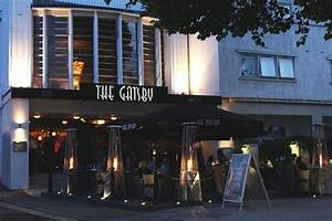 The Gatsby Rest... Gatsby S Restaurant