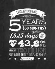 5 year wedding anniversary gift ideas best 25 5 year anniversary ideas on 3rd wedding anniversary gifts for husband and