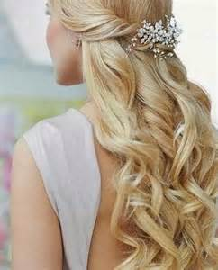 bridal hair accessories 30 best prom hairstyles for curly hair