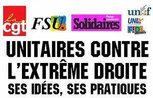 Fougres Des Syndicats Subventionns Sengagent Contre L