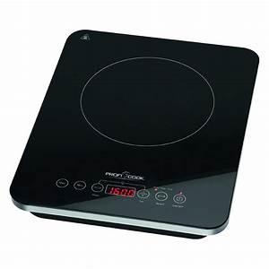 Plaque Pour Induction : plaque de cuisson a induction ~ Premium-room.com Idées de Décoration