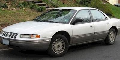 auto repair manual online 1996 chrysler concorde electronic throttle control 1996 chrysler concorde lxi sedan 3 5l v6 auto
