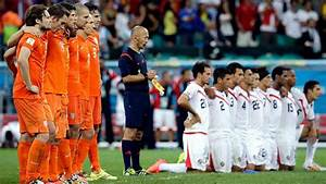 World Cup 2014: Netherlands beats Costa Rica in penalty ...