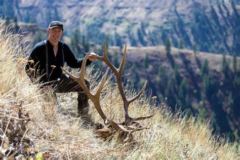 hunting trips del sol wilderness adventures
