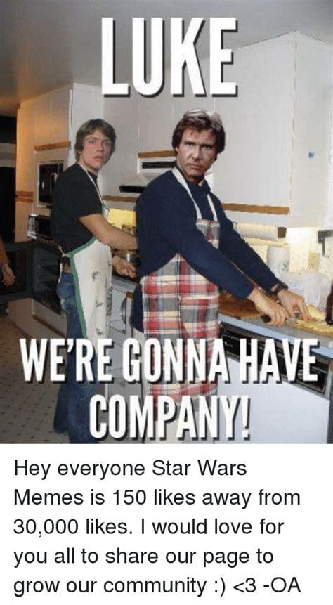 Star Wars Love Meme - star wars love meme 28 images star wars memes new funny star wars the last jedi memes star