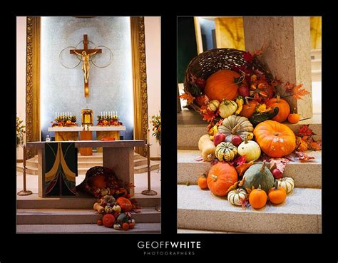 fall wedding inspiration fall decorating fall church