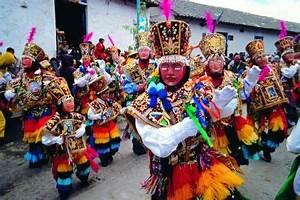 Danzas Típicas Cusqueñas | Arte del Cusco
