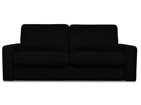 canape fixe 2 places conforama canapé fixe convertible 3 places en tissu samia coloris