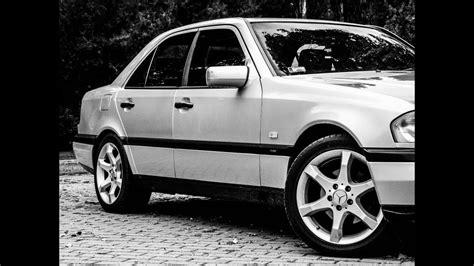 Mercedes w202 c220cdi комби фейслифт на части / мерцедес в202. Mercedes Benz w202 c250TD   Part 2   Day 1 - YouTube