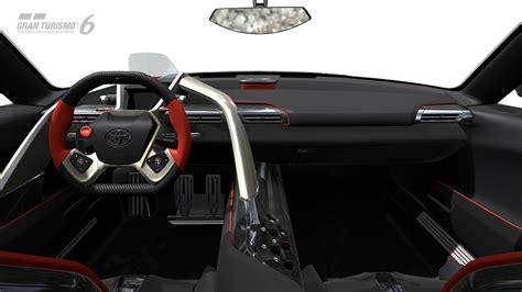 Interiors Toyota Supra Mkiv Vs Toyota Ft1  Supra Ft1 Forum