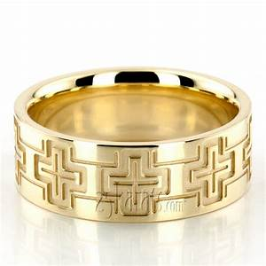 Bestseller christian wedding ring fc100467 14k gold for Wedding ring christian