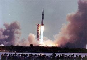 Florida Memory - Apollo 11 takeoff
