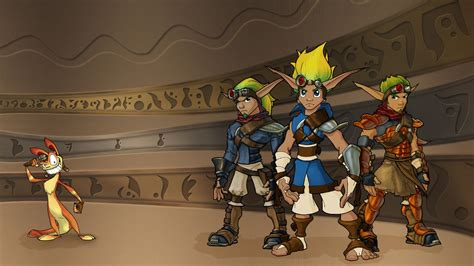 Jak And Daxter Wallpapers Hd