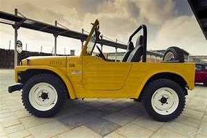 Suzuki LJ 80 by JamesDubai on DeviantArt
