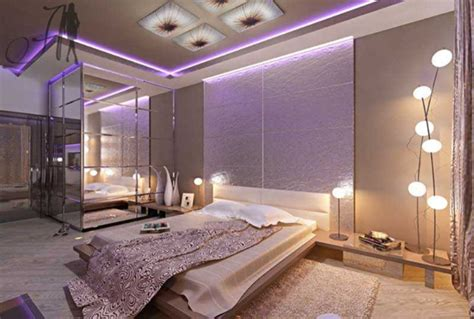 Bedroom Decor Ideas by 33 Glamorous Bedroom Design Ideas Digsdigs