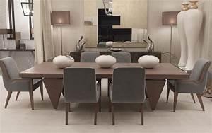 Esstisch Und Stühle : esstisch und st hle italienische m bel von turri italien ~ Lizthompson.info Haus und Dekorationen