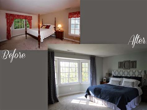 magnolia mommy  master bedroom remodel