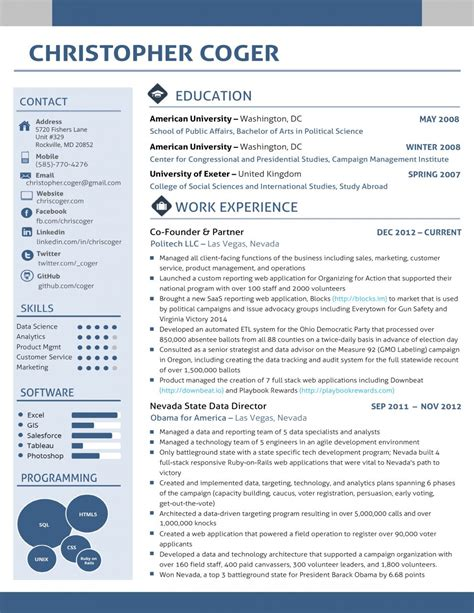 curriculum vitae layout template cv layout examples reed co uk