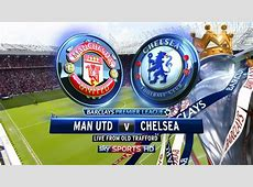 Prediksi Taruhan Manchester United vs Chelsea 16 April