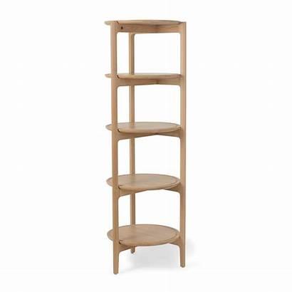 Tall Shelving Shelf Unit Shelves Storage Svelto