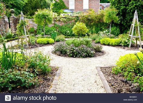 kitchen herb garden design a formal herb or kitchen garden in the grounds of an 4935