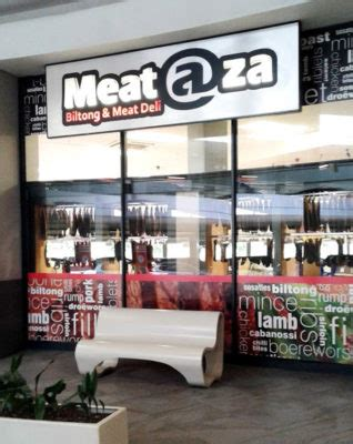 meatatza secunda mall dei visit   butchery  secunda