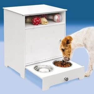 pet food cabinet 10 best feeding station reviews