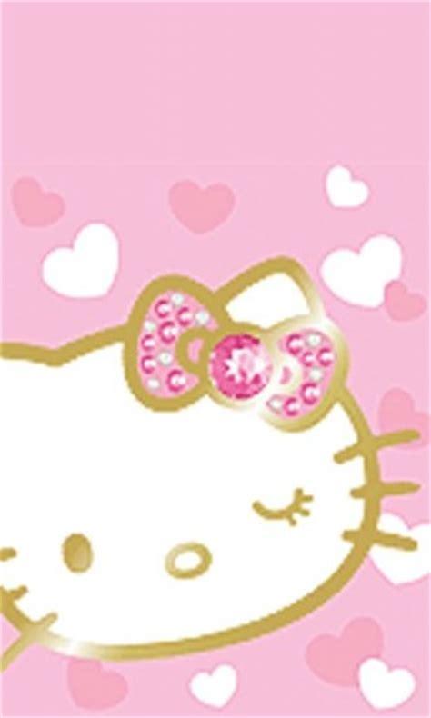 Hello Kitty Wallpaper Android Wallpapersafari